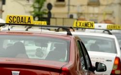 Mai multe probe pentru obținerea permisului auto