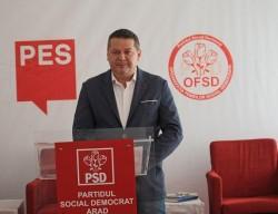 Consilierului județean Sulincean (PSD) i s-a pus pata pe studii și îl demască pe primarul din Moneasa!