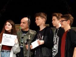 Neverland – locul II la Toamna Baladelor