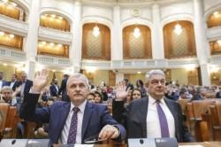 Guvernul isterizează din nou opinia publică! Funcţionarii cercetaţi pentru corupţie nu vor mai putea fi suspendaţi din funcţii