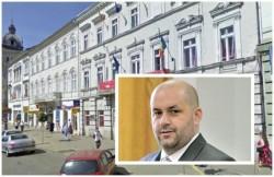 Dorel Căprar: Lipsa totală de viziune a administraţiei Falcă provoacă din nou situaţii limită