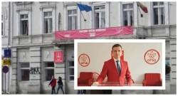 Vărcuş supărat pe primar pentru nevalidarea lui Filip deşi consilierii PSD au părăsit sala de şedinţă