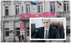Fifor ingrijorat de investiţiile din Arad deşi este ministru în guvernul care ia bani de la primăria Arad