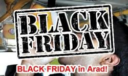 BLACK FRIDAY în Arad! Afacere la cheie, de vânzare!