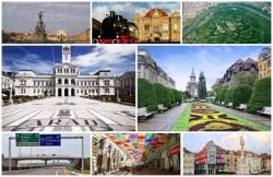 Timişoara şi Aradul, principalul motor economic al României! Bucureştiul ar putea fi devansat la toate capitolele în 2018