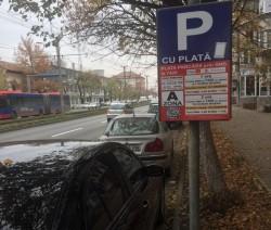 USR Arad: parcarea cu taxă trebuie să servească cetățeanul, nu primarul