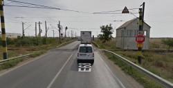 Atenţie şoferi! Restricţii de circulaţie în weekend la linia ferată spre Vladimirescu