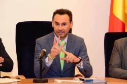 Gheorghe Falcă: Parlamentarii PSD, un pericol şi o ruşine pentru Arad