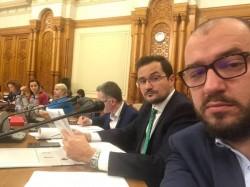 Parlamentarii USR sunt singurii care se opun PSD în lupta pentru modificarea legilor justiției
