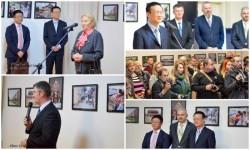 Vernisaj: China, un stat, două sisteme