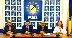 """Campania PNL """"Aradul Liberal!"""" merge mai departe"""