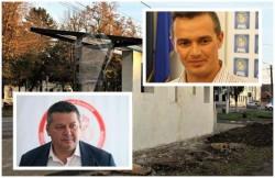Staţiile de autobuz de la Curtici, mărul discordiei între PNL şi PSD! Primarul Bogdan Ban: Din nou domnule Sulincean sunteți dezinformat!