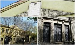 Sinagoga Ortodoxă din Arad intră în circuitul muzeal arădean