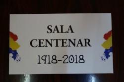 """Biblioteca Județeană """"Alexandru D. Xenopol"""" Arad inaugurează """"Sala Centenar"""""""