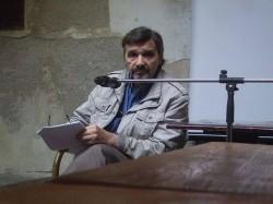 De astăzi, Aradul este mai sărac. Scriitorul Gheorghe Mocuţa a încetat din viaţă