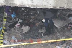 Crimă oribilă în România. Caz șocant de canibalism