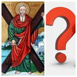 Sărbătorim și numele Andra sau Andrada de Sfântul Andrei? AFLĂ acum ce nume se sărbătoresc în 30 noiembrie