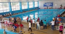 Campionatul Naţional de înot la Seniori Tineret şi Juniori Hunedoara 2017