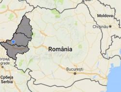 ALERTĂ de vreme severă pentru județele Arad,Bihor și Timiș