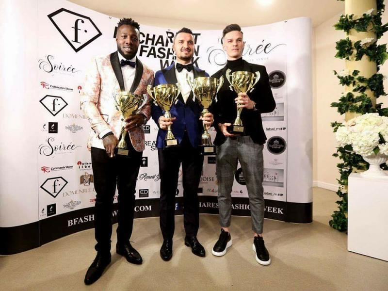 Dennis Man, desemnat cel mai bun tânăr fotbalist din România