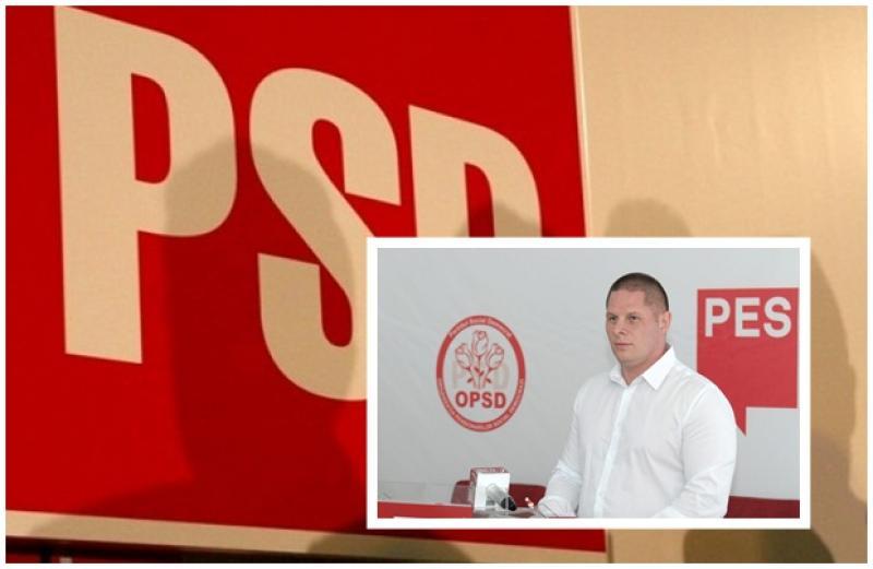 Francisc Kempf (PSD): Consilierii PSD cer Primăriei Vladimirescu să cheltuie banii în folosul cetățenilor