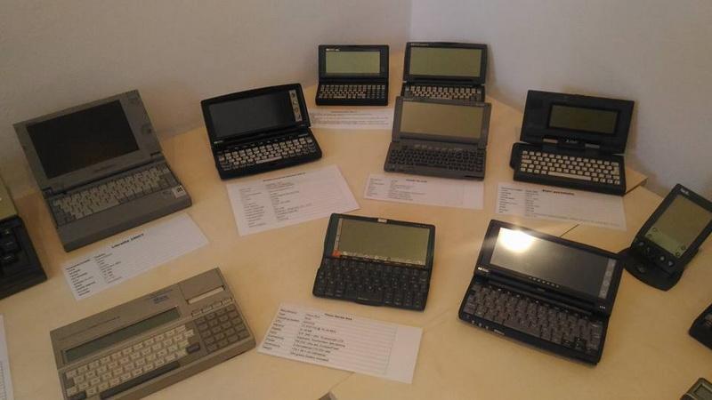 Expoziţie Retro IT, o călătorie spre începuturile tehnologiei informației