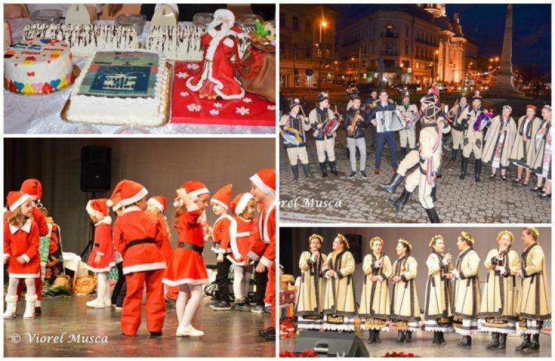 """""""Din dar, pentru copii noştri""""-spectacol caritabil pe scena Teatrului din Arad"""