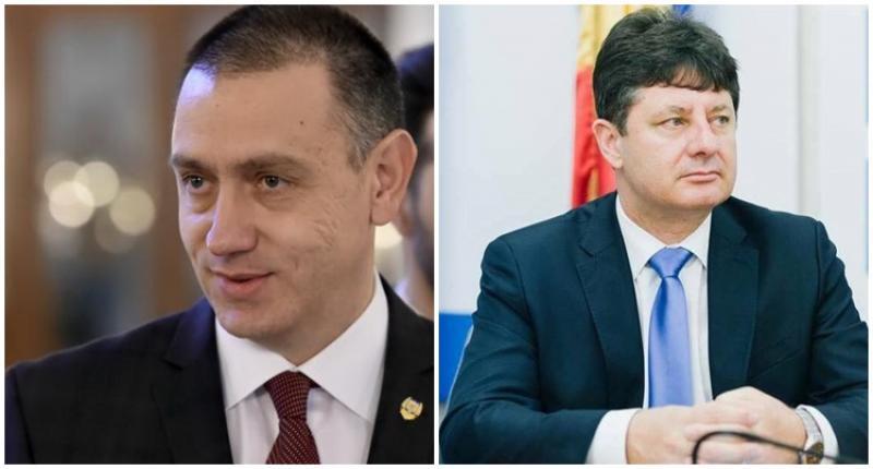 """Semnalul de alarmă al preşedintelui CJ Arad trimis printr-o scrisoare oficială este catalogat de Mihai Fifor drept """"glumă proastă"""""""