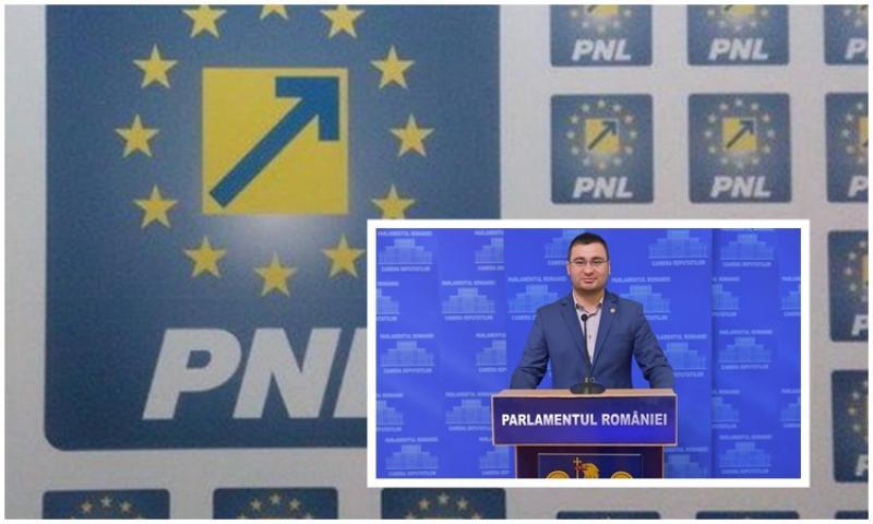 Glad Varga (PNL): Un an dezastruos  pentru protecţia mediului în România guvernată de PSD-ALDE