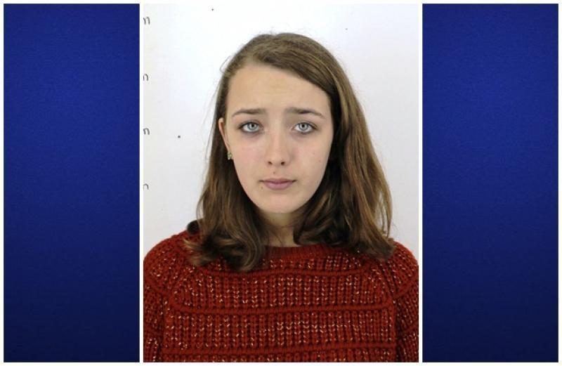 Dată dispărută de două ori în aceeaşi lună! Abia găsită de poliţişti, o minoră din Arad a dispărut din nou fără urmă!