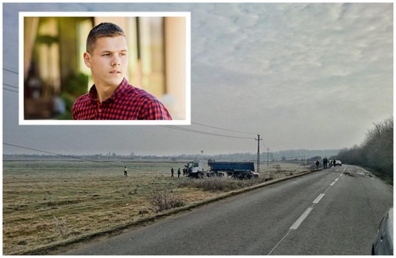 Un tânăr de 19 ani din Zăbrani şi-a pierdut viaţa într-un tragic accident, în apropiere de Neudorf
