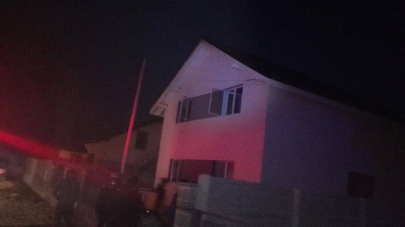 Un câine a incendiat casa. AFLĂ cum a fost posibil