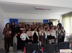 Micuții de la Grădinița P.P. Piticot l-au așteptat pe Moș Nicolae într-o atmosferă de neuitat