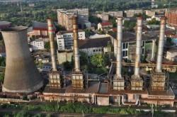 Guvernul alocă bani pentru CET-ul din Arad