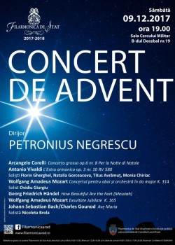 Wolfgang Amadeus Mozart – Concertul pentru oboi și orchestră în do major