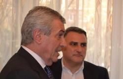 Veşnica roată de rezervă de la conducerea ALDE Arad