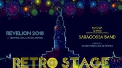 Trupa Saragossa Band va cânta la Revelionul 2018, în centrul Aradului