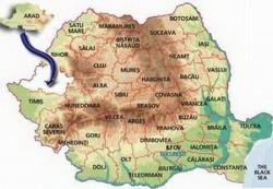 Zeci de comune din județul Arad riscă falimentul!