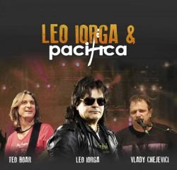 Dacă e duminică, e concert! Leo Iorga & Pacifica, în faţa publicului arădean!