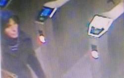 Ce minte bolnavă ar fi putut face asta?! O femeie în vârstă de 45 de ani, căutată de poliţişti după ce a împins o tânără în faţa metroului. Victima a murit!