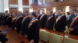 Asociaţia municipiilor din România pune presiune pe Guvern. Primarii cer ca un procent mai mare din impozite să rămână la administraţiile locale