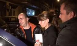 CRIMINALA de la METROU a fost PRINSĂ! ÎMPINGEA femei în fața trenului. Motivul crimei i-a lăsat mască pe anchetatori