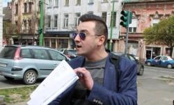 Fostul şef al unui supermarket PROFI din Arad, care îşi acuza superiorii că îi cereau să vândă carne spălată cu detergent, condamnat pentru afirmaţii calomnioase!