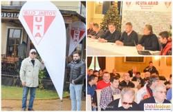Analiza finalului de an la UTA Arad