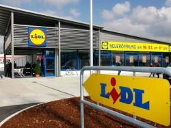 Retailerul german LIDL, tranzacţii imobiliare de milioane de euro cu firme din Arad