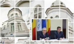 Bilanţ la final de an pentru Camera de Comerţ, Industri şi Agricultură Arad