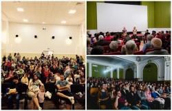 Anul 2017 – Anul cinematografiei, în municipiul Arad