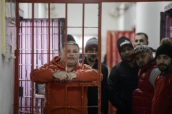 Dezastru provocat de Legea Recursului Compensatoriu. O treime din deţinuţii eliberaţi, înapoi în penitenciar după două luni