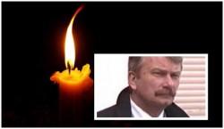 Fostul viceprimar al Aradului, Ioan Darida a plecat dintre noi