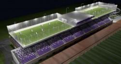 Un nou stadion va fi construit la Timişoara! Arena va avea terenuri pe tribune!